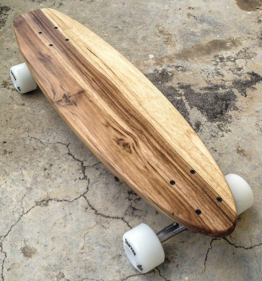 Madera Skates