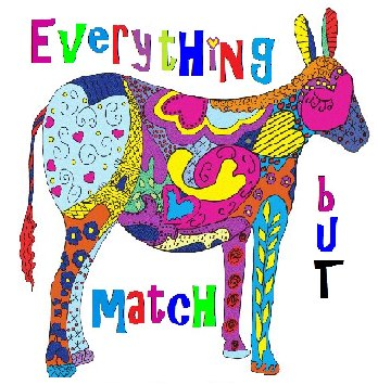 Everything but Match